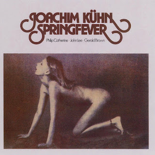 Joachim Kühn - 1976 - Springfever