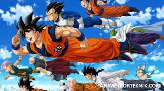 Anime Rekomendasi Forteknik.com
