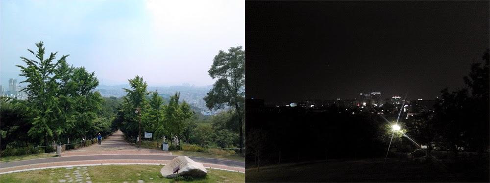 Picking Up Single Girls in Daegu South Korea