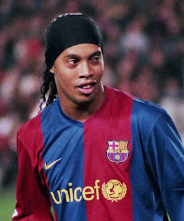 Ronaldinho - the best footballer of his generation
