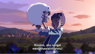 Pocket Monsters Twilight Wings Episode 03 Subtitle Indonesia