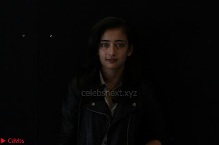 Akshara Haasan spotted at an interview for movie Laali Ki Shaadi Mein Laddo Deewana 004.JPG