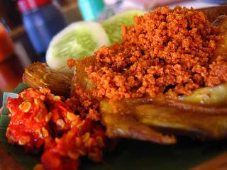 Resep Masakan Bulan Ramadhan Enak (Khas Sunda)