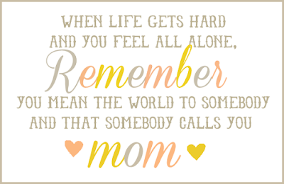Mommy Quotes