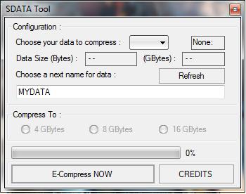 sdata tool 16gb gratuit