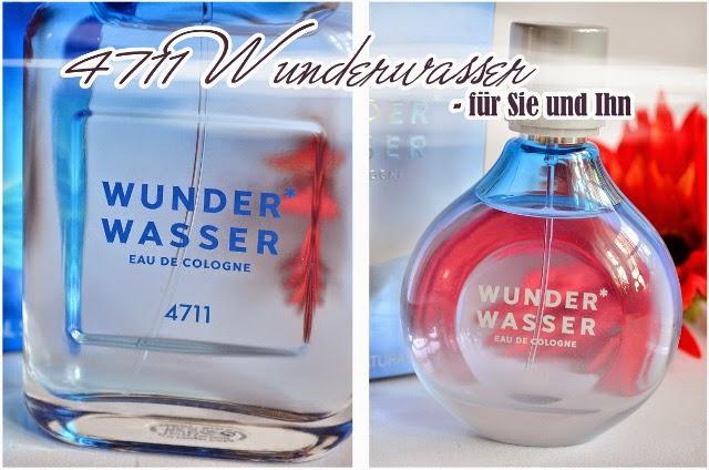 Duftvorstellung 4711 Wunderwasser