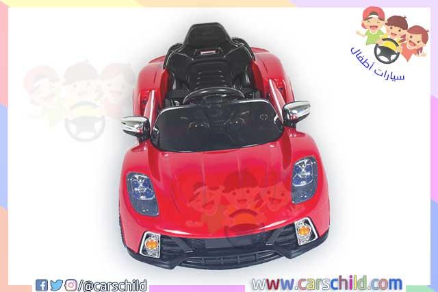 سيارات الاطفال كهربائية قابلة للشحن