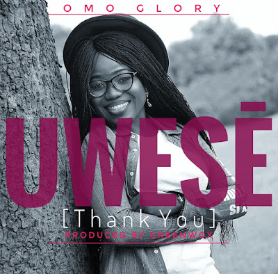 UWESĒ by Omo Glory