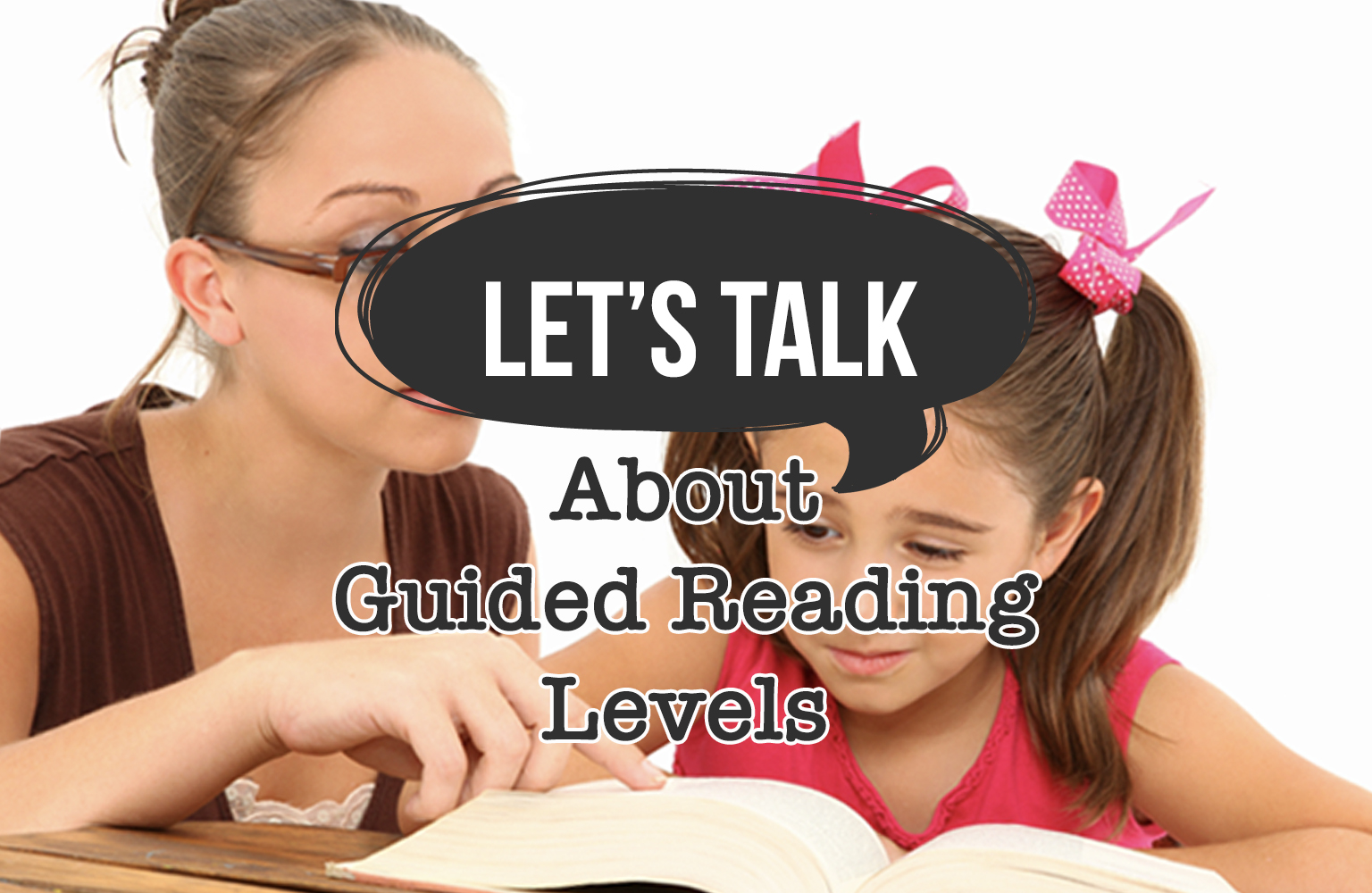 How to use a deeper understanding of guided reading levels to support student growth without defining students by a level label.