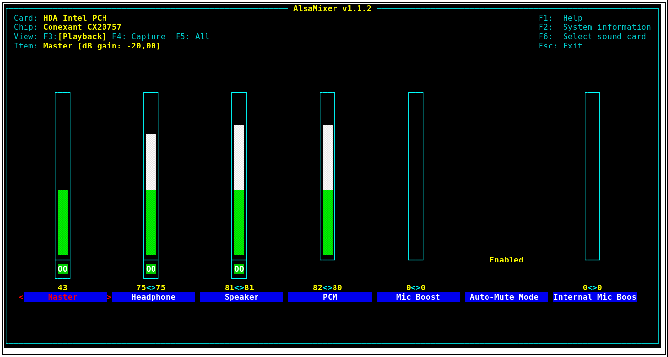 KaNaPi: Linux sound system - it's kind of magic (part 2)