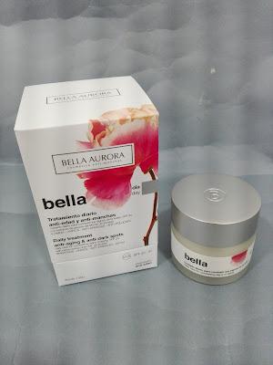 Imagen Bella de Bella Aurora Tratamiento de dia