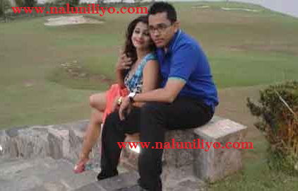 nadeesha hemamali new boy friend Udith Lokubandara leaked photos
