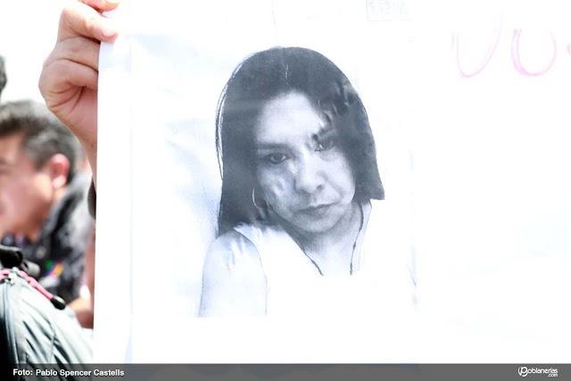Ejecutan a hija del líder de la 28 de Octubre