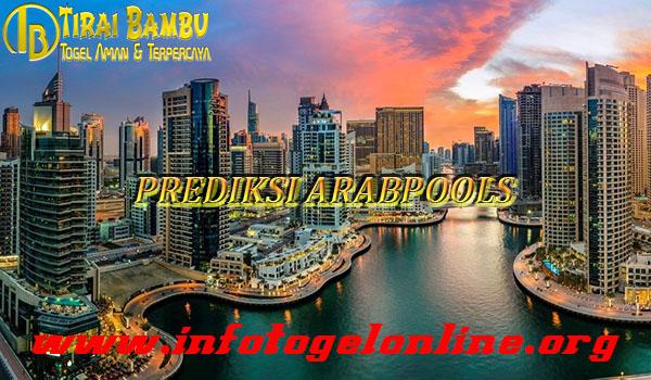 Prediksi ArabPools