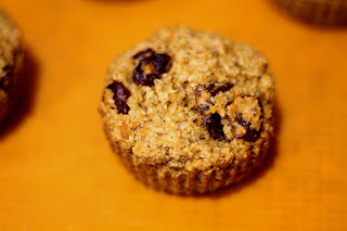 Vegan carrot cake muffins flax healthy