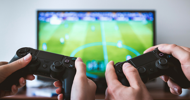 TAKE CONTROL OF YOUR CHILD'S GAMING