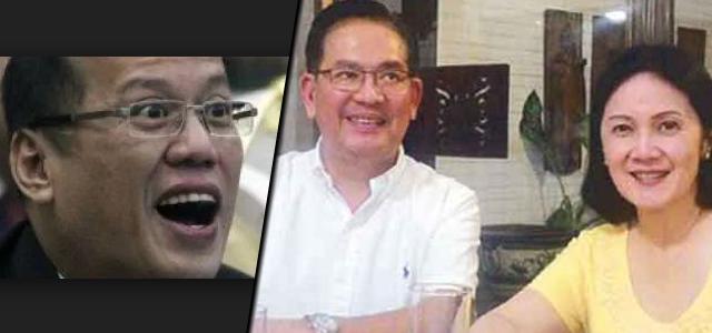 Bayaw Ni PNoy, Nasasangkot Sa P8.7 Billion Road Project Scandal