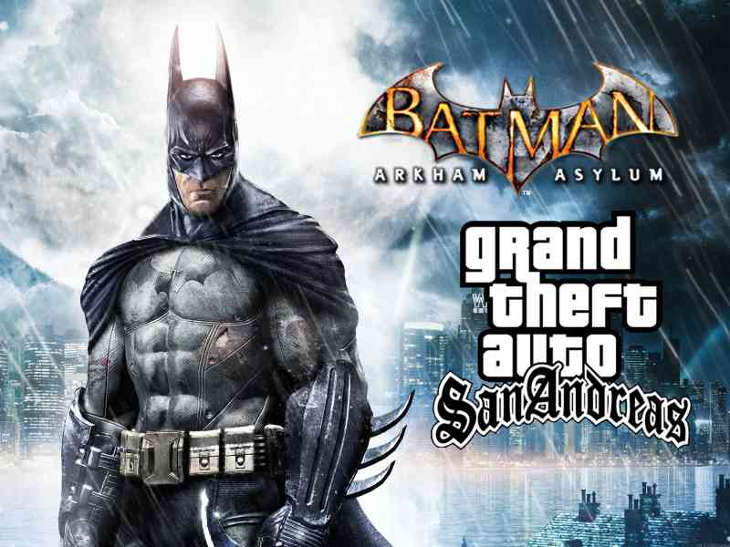 gta batman game free download full version for pc