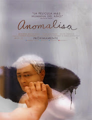 Anomalisa (2015) [Vose]