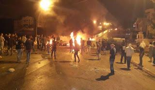 عاجل/ بنزرت: مواجهات جديدة بين الأمن والمحتجين وسط المدينة