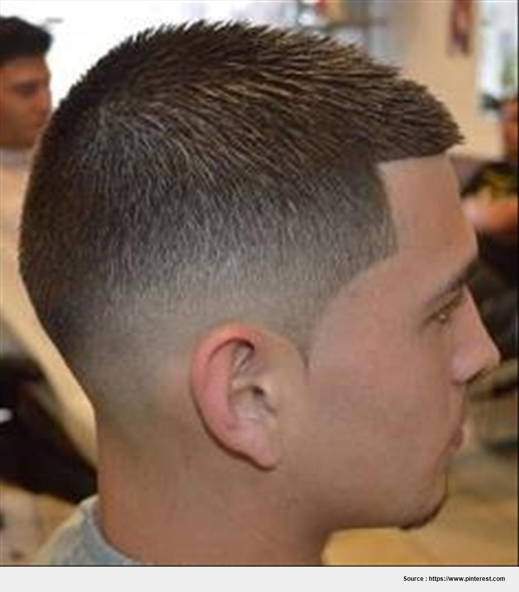 try your new haircut on bald fade for thinning hair - best fashion