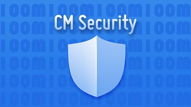 تحميل برنامج CM Security للاندرويد APK مجانا