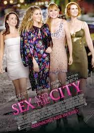 sex and the city you tube