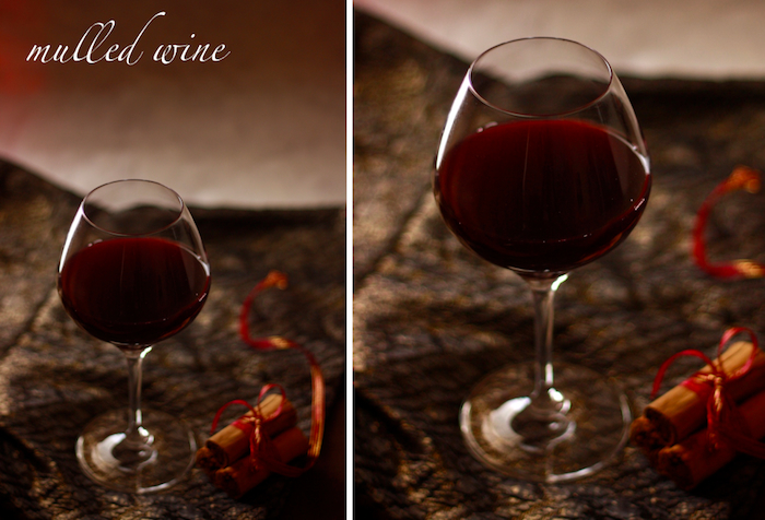 Best red wine to use for mulled wine