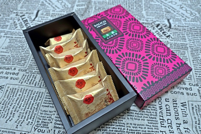 大黑松小倆口全素鳳梨酥║土鳳梨酥、元首鳳梨酥/伴手禮推薦、年節禮盒最佳選擇