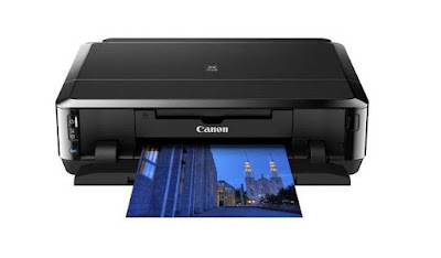 Canon Pixma iP7240 Printer Driver Download