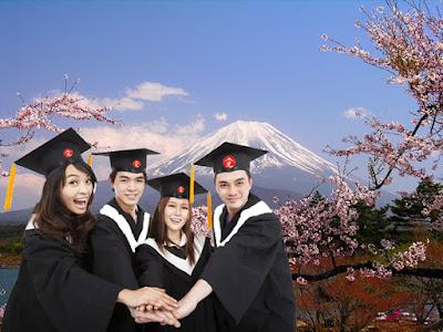 Thời gian, thủ tục đi du học Nhật Bản