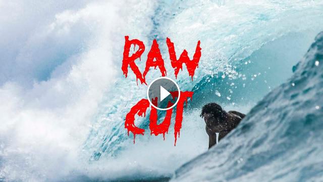 RAW CUT SZN2 EP 1 - PIPELINE