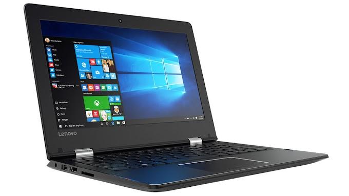 5 Rekomendasi Pilihan Laptop Lenovo Terbaik