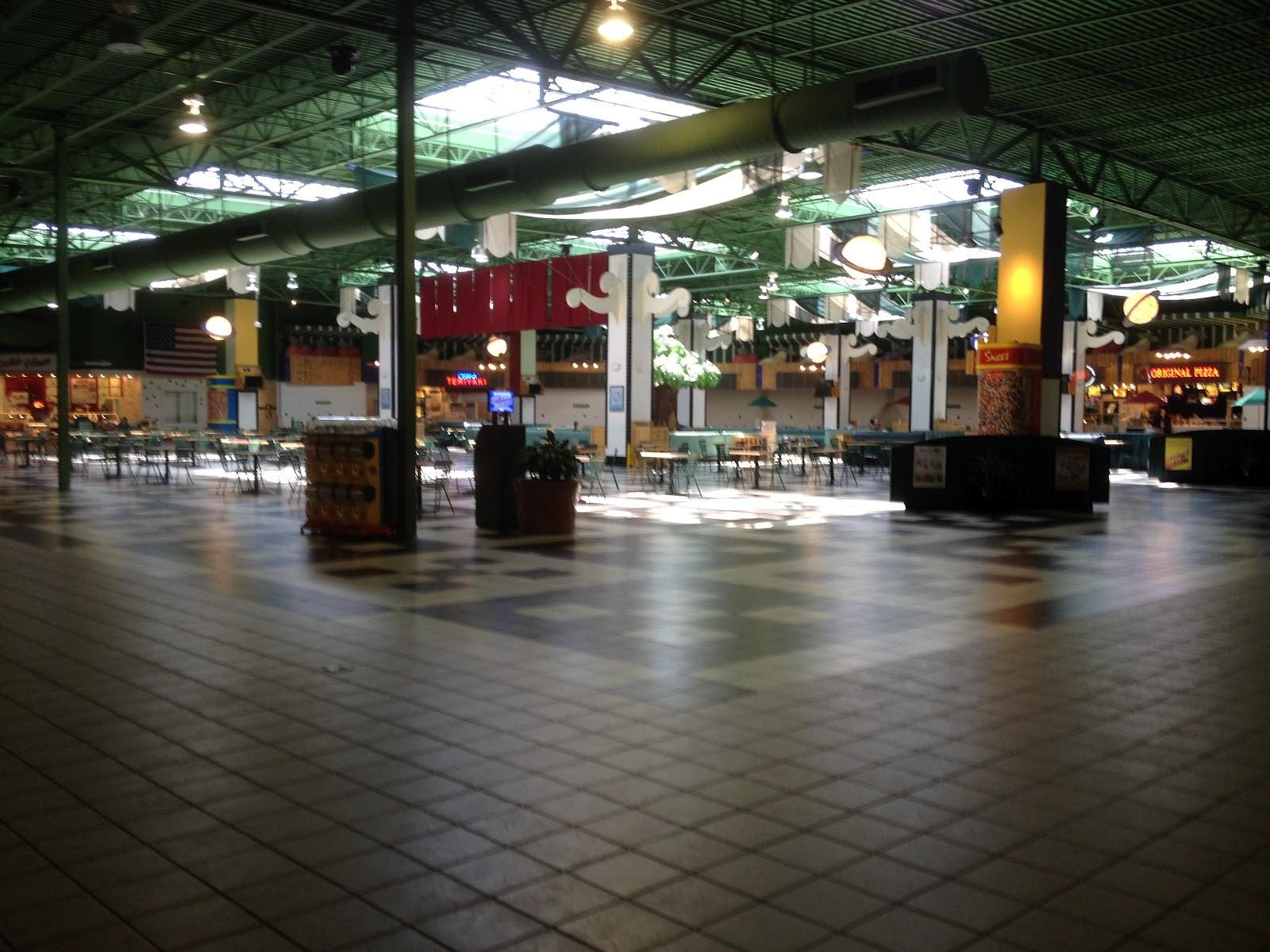 great mall olathe restraunt