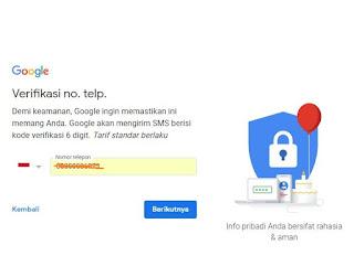 gmail, buat email, buat gmail, google, layanan google, internet