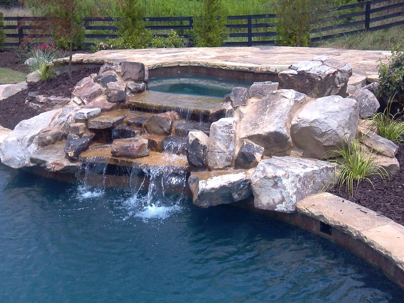 Swimming Pool Builder Atlanta