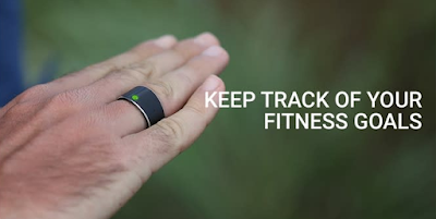 Smart Wearable Ring | The World's Smallest Wearable Gadget