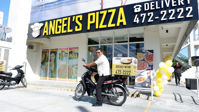 angels pizza delivery number imus
