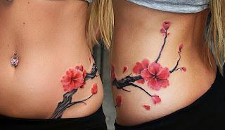 tatuaje cubrir cicatrices