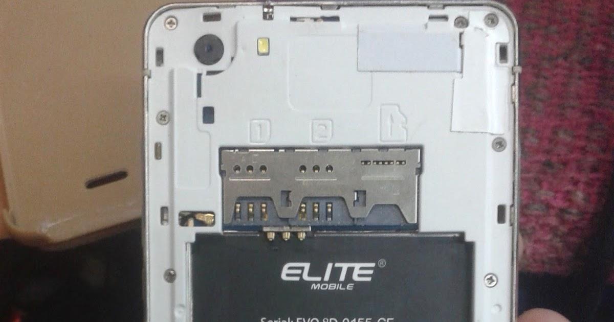 ELITE 8D MT6580 FLASH FILE | SAMSUNG FRP LOCK & SAMSUNG