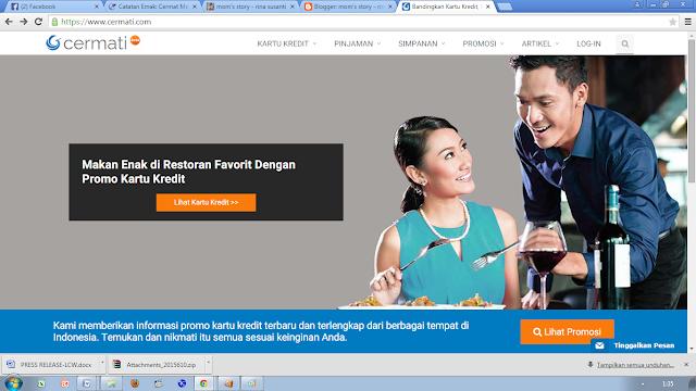 Tujuannya memudahkan masyarakat Indonesia mencari info mengenai produk  perbankan keuangan dan lebih cermat berfinansial. Situs ini juag di  lengkapi artikel ... 949145d299