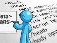 Cara Memasang Meta Keywords Dan Description Blog Agar Lebih Seo