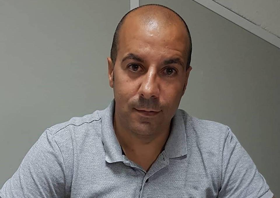 Isaac Santos é o novo presidente do Canelas 2010
