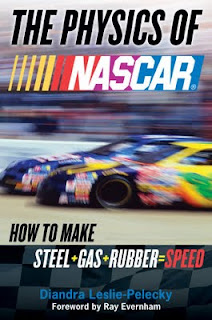 An Inside Look at the Physics of NASCAR