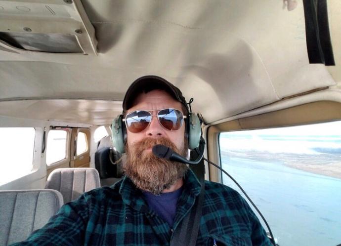 Kathryn's Report: Midair Collision: Cessna 207 Skywagon