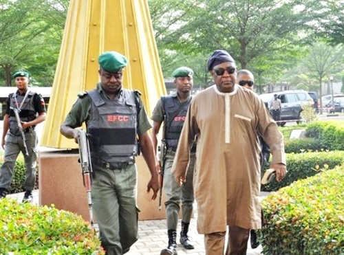 Badeh Asked Me to Lie to EFCC that I Own His N1.8bn Shopping Mall - Witness Confesses