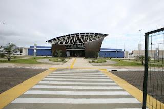 Policlínica regional de Jequié é inaugurada
