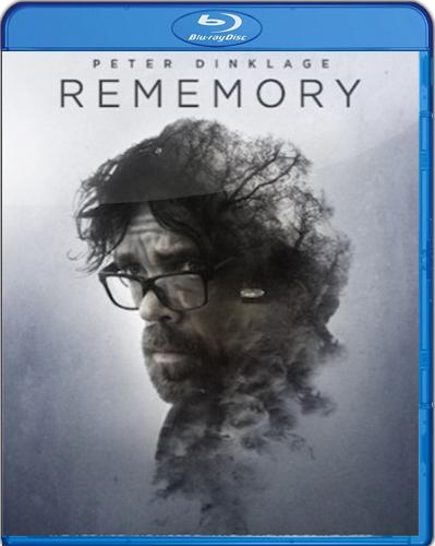 Rememory [2017] [BD25] [Subtitulado] [V2]
