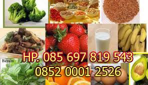 Makanan Tepat untuk Lambung Sehat