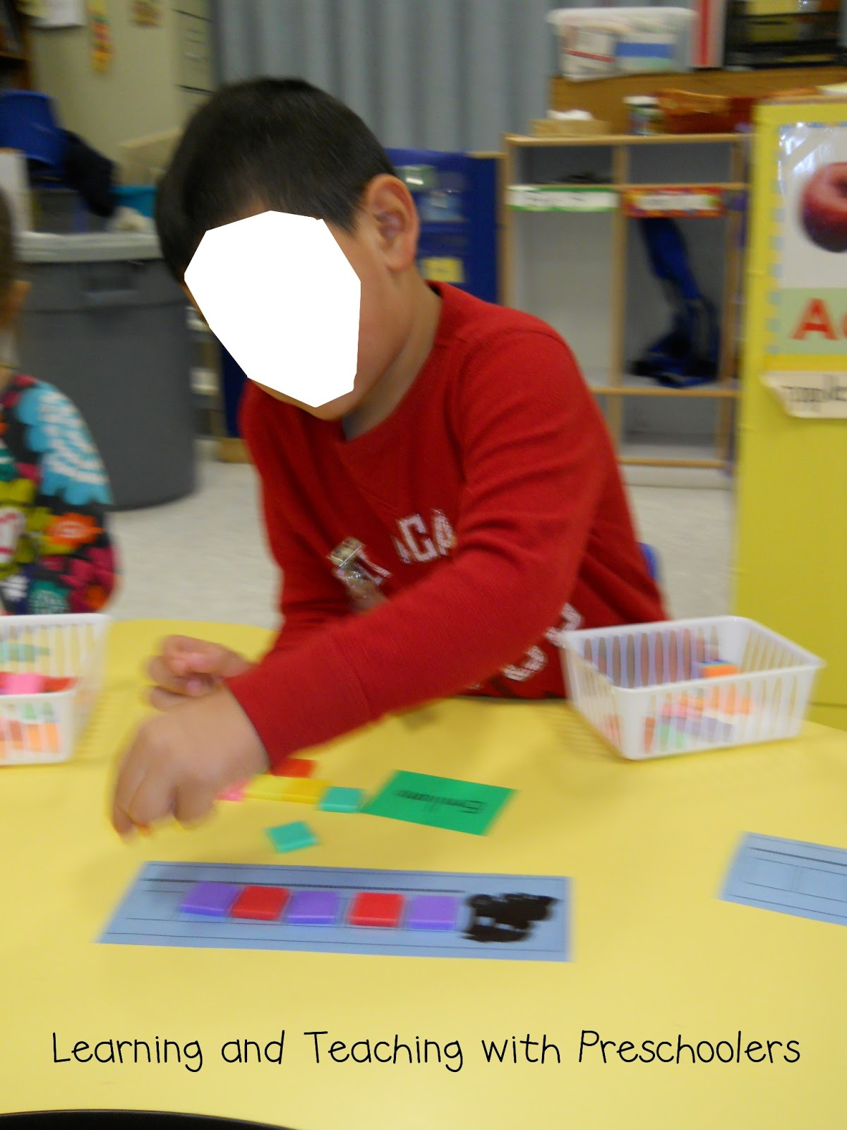 Learning And Teaching With Preschoolers On The Road And